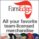 FansEdge Promo Coupon Codes