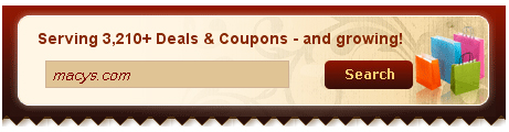 Wilydeals - How to search for your discount coupon at WilyDeals.com