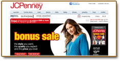 Check out Free Shipping, Coupon Codes and all Discount Deals at JC Penney!
