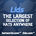 Lids Promo Coupon Codes