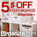 Organize Promo Coupon Codes