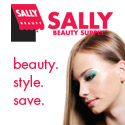 SallyBeauty Promo Coupon Codes